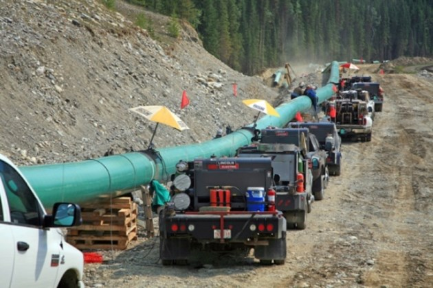 Premier Rachel Notley says province will consider buying Trans Mountain outright
