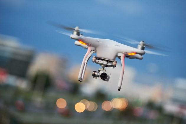 shutterstock - drone