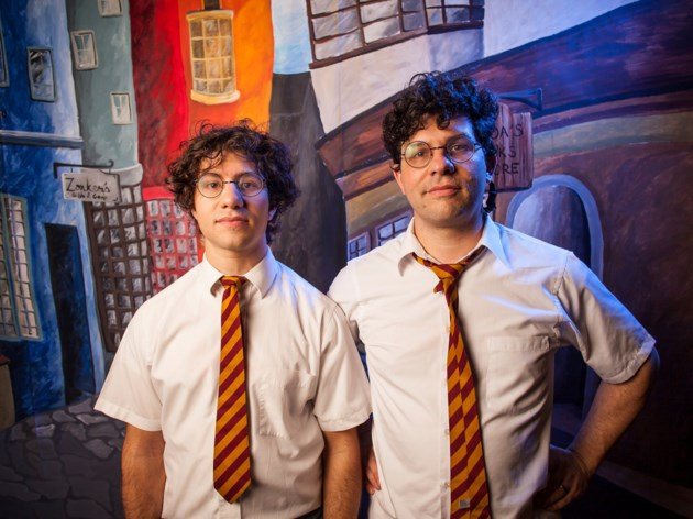 On Our Radar: Harry Potter rock band coming to Kamloops for a wizard of a show