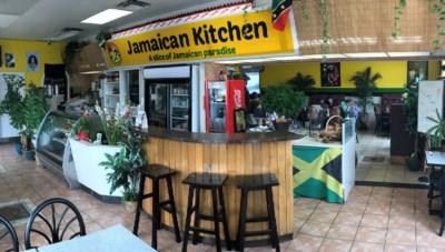 jamaican kitchen 1 - Jamaican Kitchen
