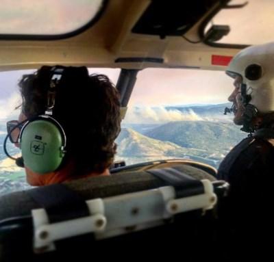 Over-flight