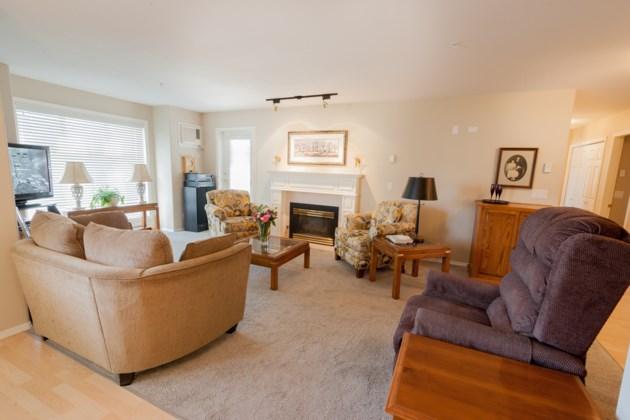 Cottonwood Manor - downsizing