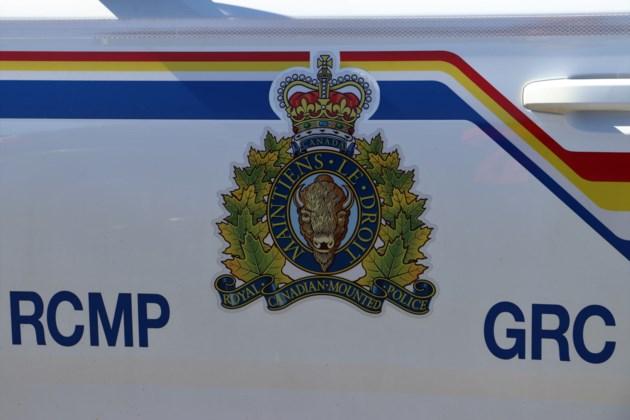 Kamloops RCMP Logo