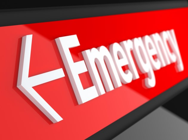Ashcroft emergency department will be closed tonight