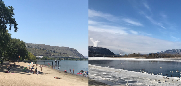 This Kamloops prof breaks down the difference between climate and weather