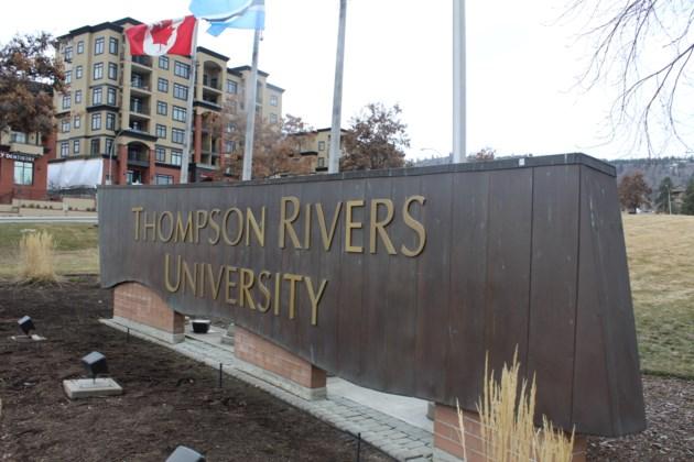 ThompsonRiversUniversity