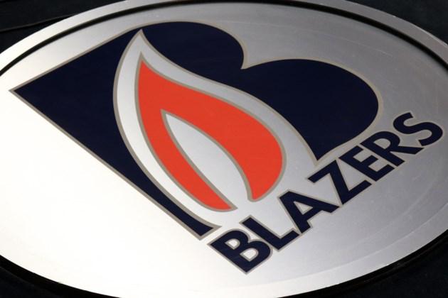 Blazers logo2