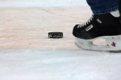 hockey-puck-584978_1920