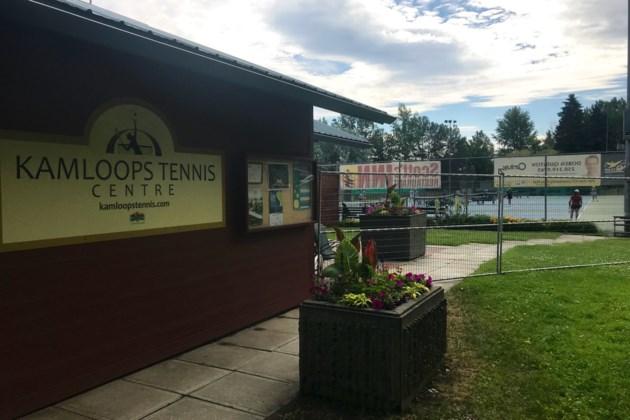 Kamloops Tennis Centre