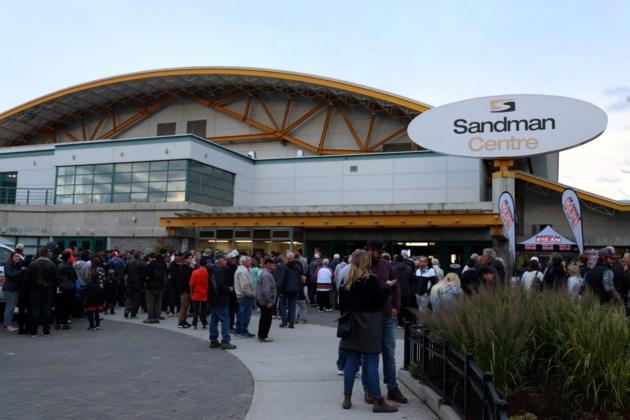 Sandman Centre People