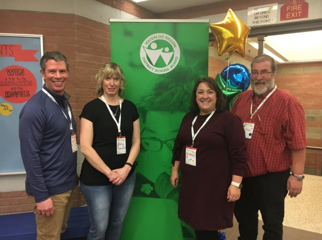 WRDSB hosts annual tech summit