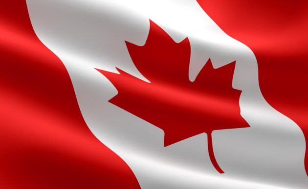 Kitchener to welcome new citizens on national flag of canada day - Canada flag image ...