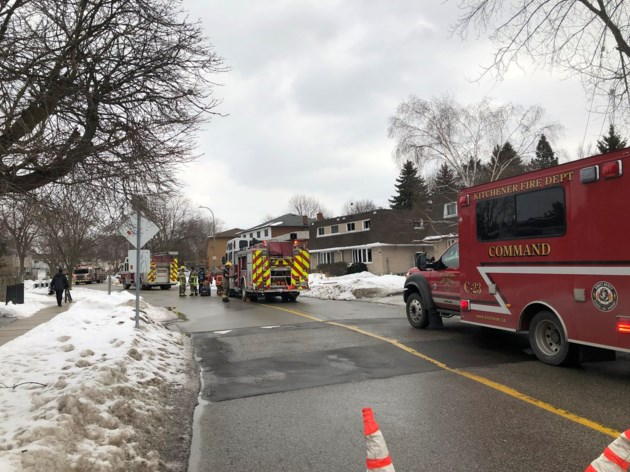 Feb 21 2019 fire