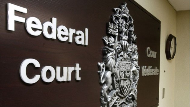 Federal Court of Canada