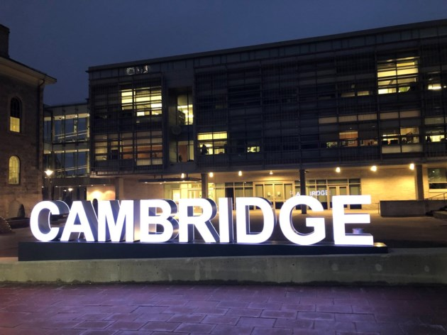 Cambridge names new City Manager