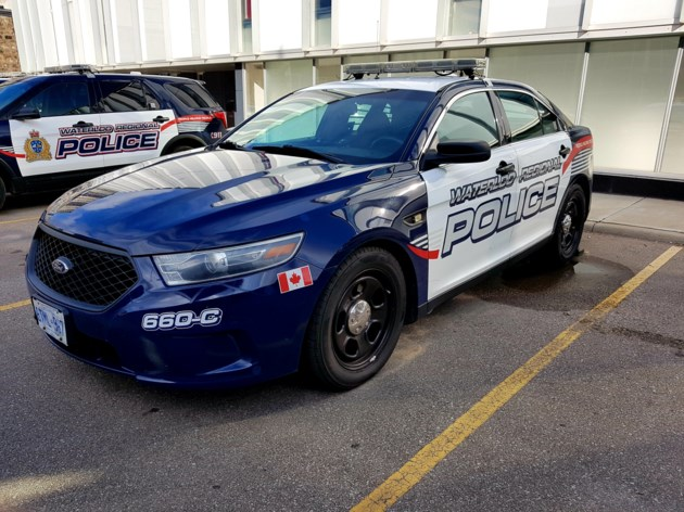 WRPS cruiser 3