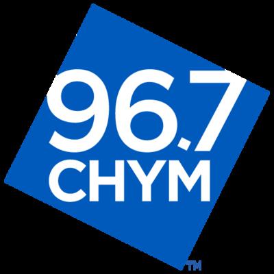 96.7 chym