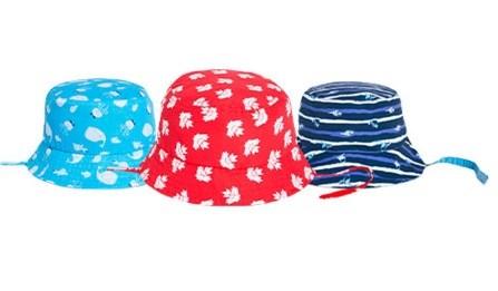 CANADA: Joe Fresh baby sun hats recalled over fears of potential choking hazard