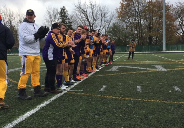 laurier rugby