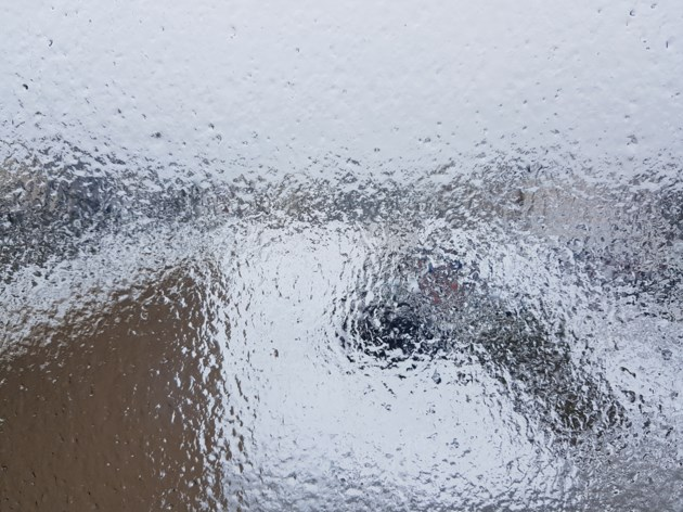 Freezing rain 3