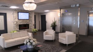 VIDEO: New in the Soo - New apartments bring luxury to senior living