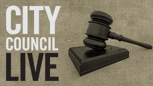 REPLAY: February 6 City Council
