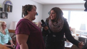 VIDEO: It's Random Act of Kindness Day - Watch our surprise for a local family