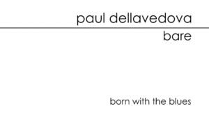 Bare: Paul Dellavedova