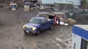 VIDEO: Do you recognize this truck?