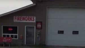 VIDEO: Who broke into Dar Max Service Centre?