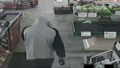VIDEO: Do you know this hooded man?