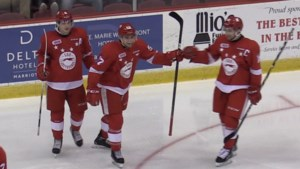 VIDEO: Hounds hammer Wolves