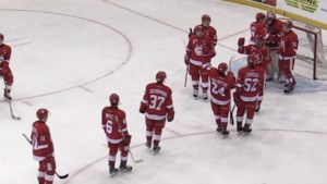VIDEO: Greyhounds take over third period, defeat Windsor