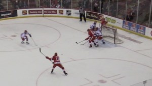 VIDEO: Hounds net six against the Rangers