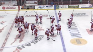 VIDEO: Hounds win eighth straight