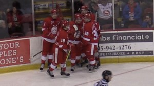 VIDEO: Hounds complete another comeback