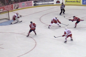 Disappointing start for Greyhounds <b>(video)</b>