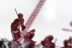 VIDEO: Playoffs open on positive note for Greyhounds