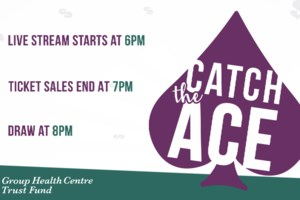<b>LIVE:</b> Catch the Ace - Week 4