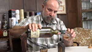 VIDEO: There are a lot of stories in a bottle of whisky