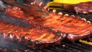 VIDEO: It's a delicious job