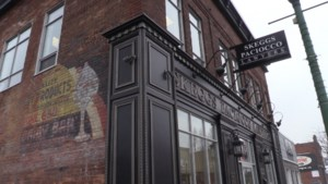 VIDEO: Interesting Spaces - From a dry goods store to polished law office