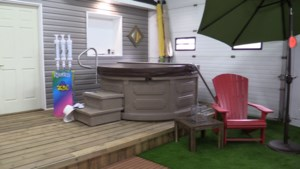 VIDEO: New in the Soo - Outdoor Living