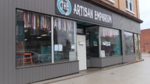 VIDEO: New in the Soo - The Artisan Emporium