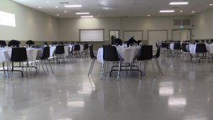 VIDEO: New in the Soo - Rankin Arena's Thunderbird Room