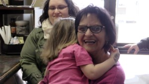 VIDEO: A big surprise for a special local mom