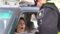 Sault cops shock drivers when they're pulled over for this