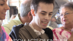 VIDEO: Beloved local student receives Random Act of Kindness