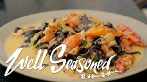 VIDEO: Today on Well Seasoned: Simple, saucy satisfaction