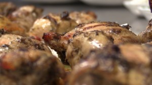 VIDEO: What's Your Dish: A taste of the Islands
